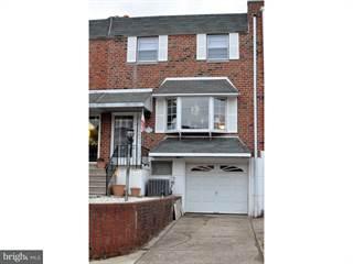 Townhouse for sale in 12118 RANIER ROAD, Philadelphia, PA, 19154