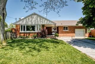 Single Family for sale in 4898 DAVID Avenue, Niagara Falls, Ontario, L2E5C8