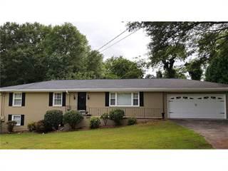 Single Family for sale in 1757 E Lake Drive, Marietta, GA, 30062