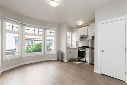 Apartment for rent in 935 O'Farrell Street, San Francisco, CA, 94109