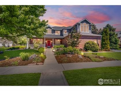 Residential Property for sale in 1912 Creekside Dr, Longmont, CO, 80504