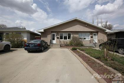 Residential Property for sale in 7252 Bowman AVENUE, Regina, Saskatchewan, S4T 6K8