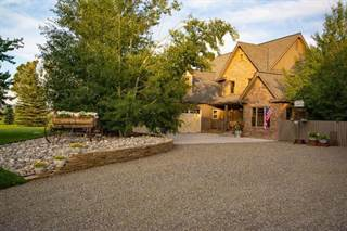 Single Family for sale in 5 Upper Deer Creek Rd, Big Timber, MT, 59011
