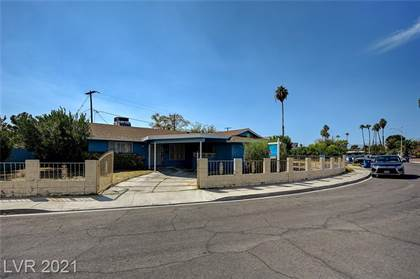 Residential Property for sale in 4440 Isabella Avenue, Las Vegas, NV, 89110