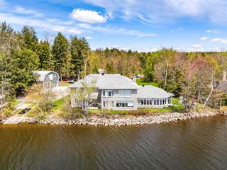 Single Family for sale in 7202 Ch. de Val-du-Lac, Sherbrooke, Quebec