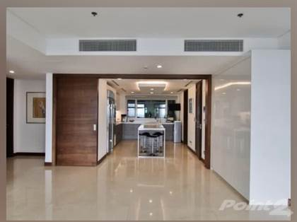 Residential Property for sale in Two Roxas Triangle, Paseo de Roxas, Makati, Makati Central Business District, Metro Manila