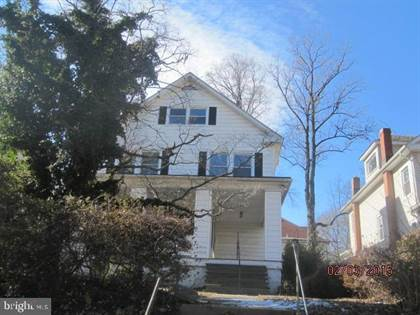 Multifamily for sale in 2808 N LOUDON AVENUE, Baltimore City, MD, 21216