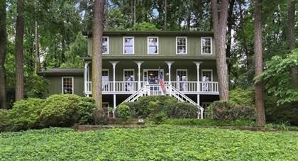Residential for sale in 570 Bridgewater Drive, Sandy Springs, GA, 30328