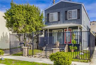 Multi-family Home for sale in 4225 Arizona St, San Diego, CA, 92104