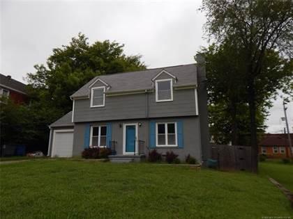 Residential Property for sale in 2242 N Denver Boulevard, Tulsa, OK, 74106