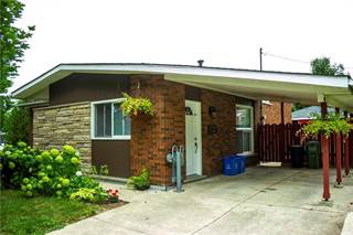 Single Family for sale in 1 Vera Court, Hamilton, Ontario, L8K4G7