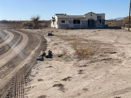 Lots And Land for sale in 780 Thompson Road, San Elizario, TX, 79849