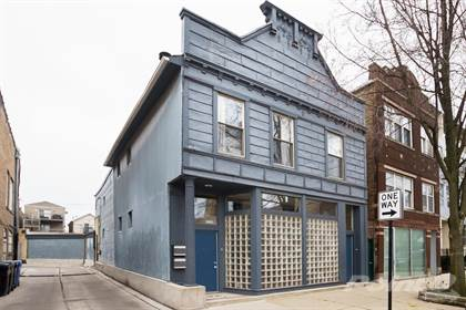 Residential for sale in 1437 W. Thomas, Chicago, IL, 60642