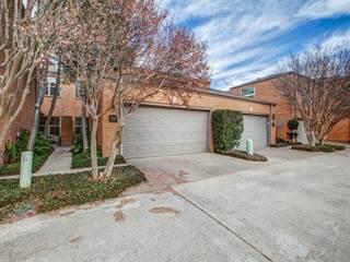 Townhouse for sale in 5735 Remington Park Square, Dallas, TX, 75252