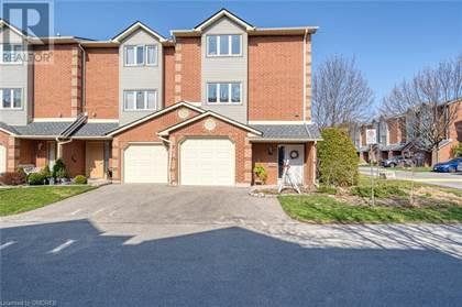 Single Family for sale in 72 STONECHURCH Road W Unit 40, Hamilton, Ontario, L9B2H8