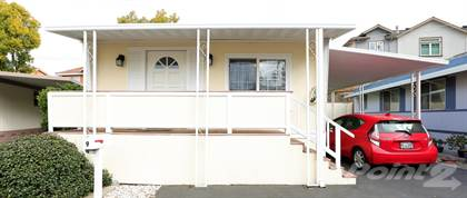 Mobile/Manufactured for sale in 1201 SYCAMORE TERRACE #9, Sunnyvale, CA, 94086