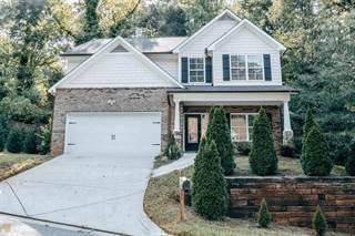 Single Family for sale in 1385 Knob Hill Ct, Atlanta, GA, 30316