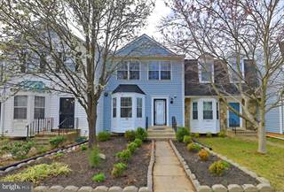 Townhouse for sale in 7240 S ORA COURT, Greenbelt, MD, 20770