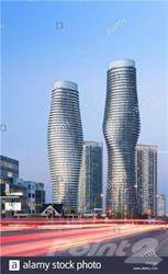 Residential Property for rent in No address available, Mississauga, Ontario, l4z0a8