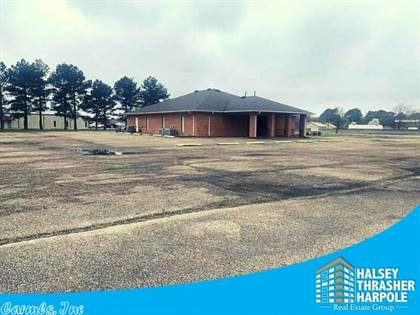 Commercial for sale in No address available, Weiner, AR, 72479