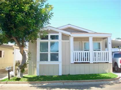 Residential Property for sale in 121 Orange Ave 86, Chula Vista, CA, 91911