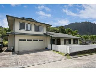 Single Family for sale in 45-508 Malio Place, Kaneohe, HI, 96744