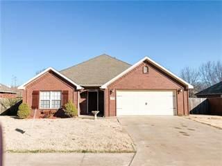 Single Family for sale in 600 Timber Ridge  ST, Centerton, AR, 72719
