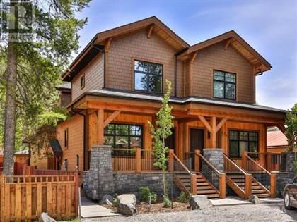 Single Family for sale in 224 OTTER STREET, Banff, Alberta, T1L1B1