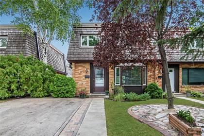 Single Family for sale in 17 Jolliett Crescent 8, Winnipeg, Manitoba, R3K0P1
