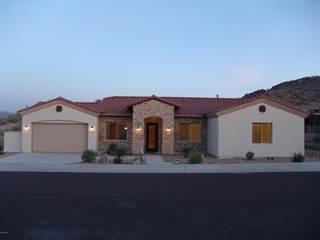 Single Family for sale in 18359 W SANTA IRENE Drive, Goodyear, AZ, 85338