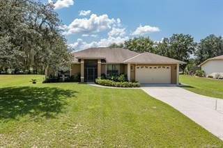 Single Family for sale in 9816 E Lake Tahoe Drive, Inverness, FL, 34450