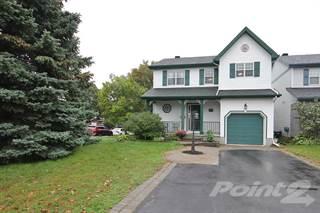 Residential Property for sale in 28 BENCHLAND STREET, Ottawa, Ontario, K2J 4E8