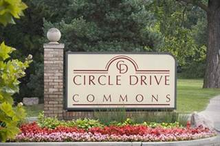 Apartment for rent in Circle Dr. Commons - Two Bedroom Upper, Detroit, MI, 48207