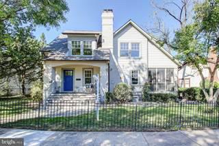 Single Family for sale in 1704 N. CALVERT STREET, Arlington, VA, 22201