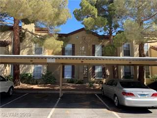 Condo en venta en 2801 RAINBOW Boulevard 119, Las Vegas, NV, 89108