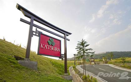 Residential Property for sale in Katsura, Tagaytay Highlands, Tagaytay, Cavite