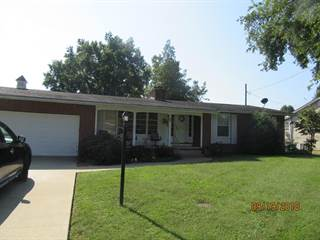 Single Family for sale in 64 FOREST AVENUE, South Shore, KY, 41175