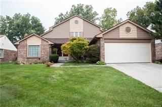 Single Family for sale in 15743 PENN Drive, Livonia, MI, 48154