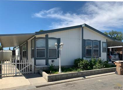 Residential Property for sale in 3535 Stine Road 158, Bakersfield, CA, 93309
