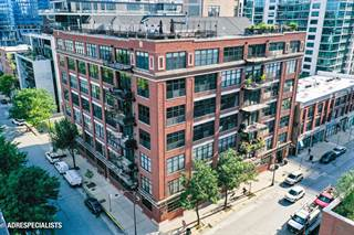 Condo for sale in 850 West Adams Street 3B, Chicago, IL, 60607