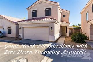 Residential Property for sale in 1750 W. Union Hills, Phoenix, AZ, 85027