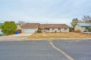 Single Family for sale in 13935 Wagon Wheel Drive, Victorville, CA, 92392