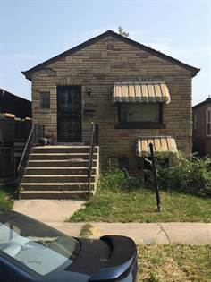 Residential Property for sale in 9431 South Normal Avenue, Chicago, IL, 60620