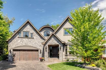 Single Family for sale in 14 WINDSOR Crescent SW, Calgary, Alberta, T2V1V3