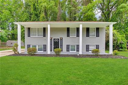 Residential Property for rent in 2782 Ocean Valley Drive, Atlanta, GA, 30349