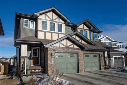 Single Family for sale in 3516 WEIDLE WY SW, Edmonton, Alberta, T6X1Z4