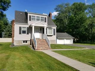 Single Family for rent in 33 MITCHELL AVE, Warren, NJ, 07059