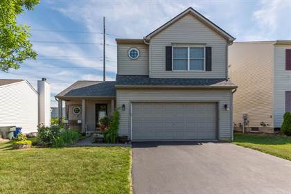 Residential for sale in 1192 Onaway Court, Columbus, OH, 43228