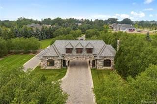 Single Family for sale in 2754 TURTLE RIDGE Drive, Bloomfield Township, MI, 48302