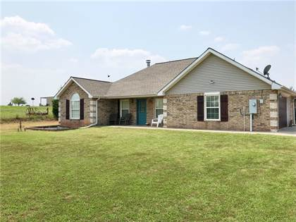 Residential Property for sale in 9677 Fawn Trail, McLoud, OK, 74851